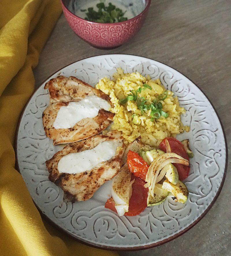 Despre noi Papakit Pui la grătar cu legume Meniu