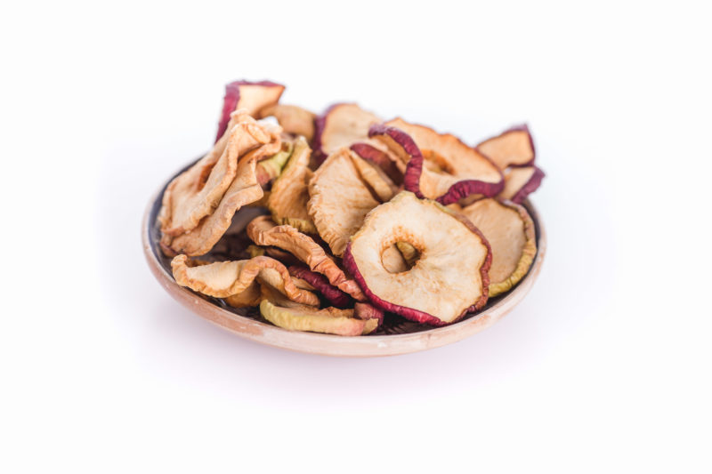 Scrijele de gutui și mere